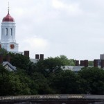 Cambridge, Massachusetts; Home to Harvard University
